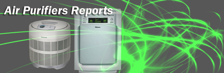 Air Purifier Reports