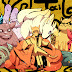 Naruto and Tailed Beast 07