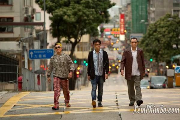 Người Đến Từ Macau