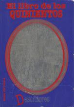 Libro de los quinientos