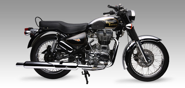 Royal Enfield Bullet Electra Deluxe Review | Features
