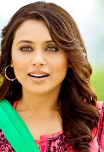 Rani Mukherjee Photos 2011
