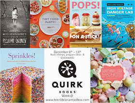 Quirk Books Week