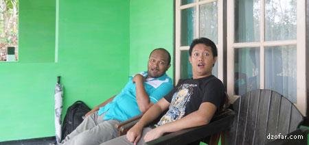 Hotel Wisata Karya Sanggrahan Sawahan Nganjuk