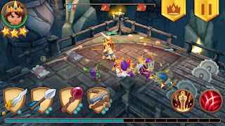 Game Royal Revolt! APK