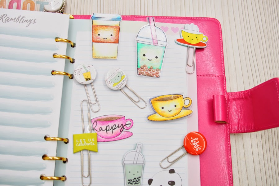 Shopevalicious From Scrapbooking Goodies To Planner Goodies