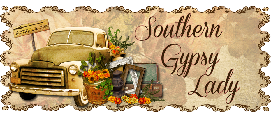 Southern Gypsy Lady