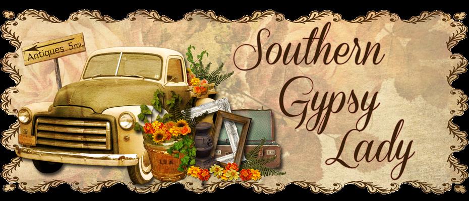 Southern Gypsy Lady