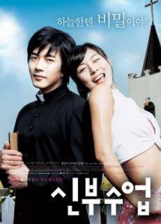 Phim Mật Mã Tình Yêu - Love So Divine