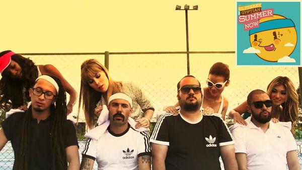 El-Freaky-lanza-nuevo-sencillo-video-Summer-Now-junto- jamaiquino-Gyptian