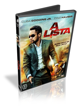 Download A Lista Dublado DVDRip 2011 (AVI Dual udio + RMVB Dublado)