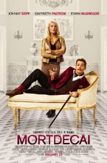 Streaming Mortdecai (HD) Full Movie