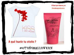 Concurso de Makeup and Cares y Halloween Perfumes