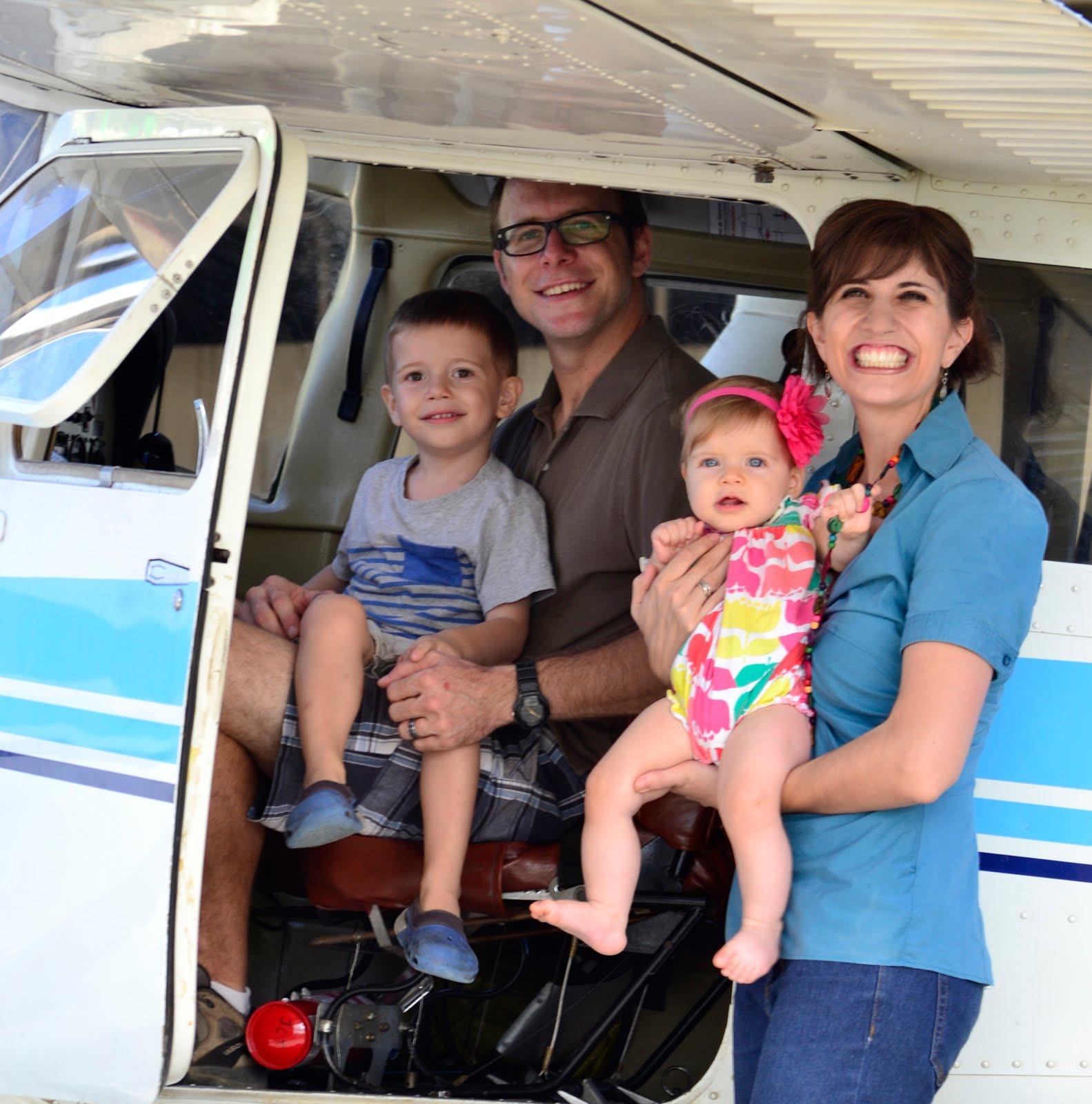 Jeyson, Stephanie, Elijah, & Audrey