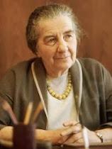 Golda Meir