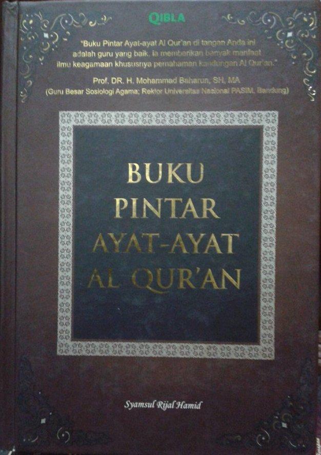 Buku Pintar Ayat-ayat al-Qur'an