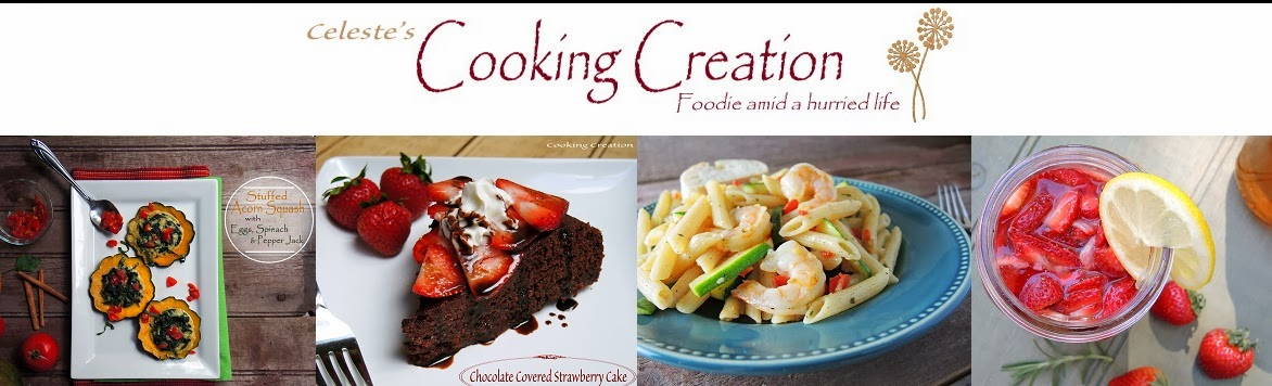 Cooking Creation