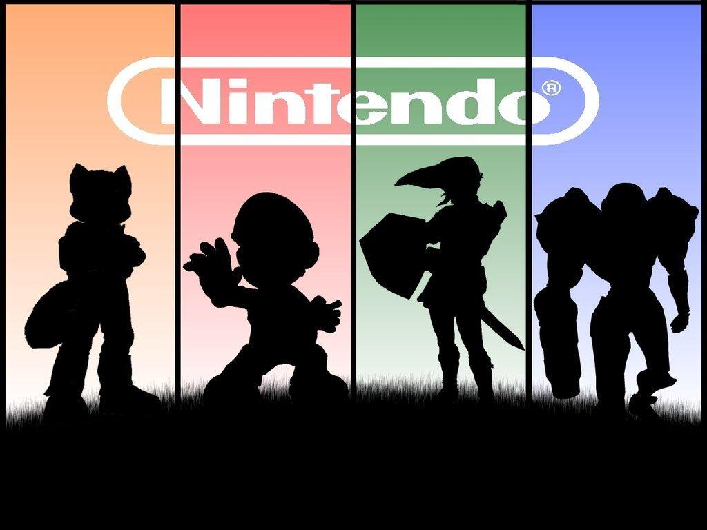 Piratería, España y México en la lista  The-Heroes-of-Nintendo-nintendo-5614627-1024-768