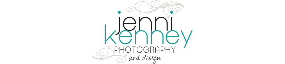 Jenni Kenney Photography and Design