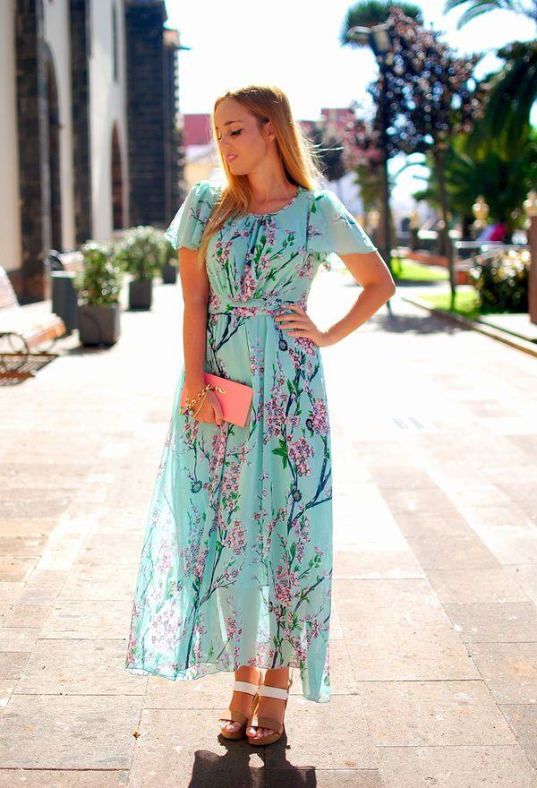 Vestidos | Primavera 2016