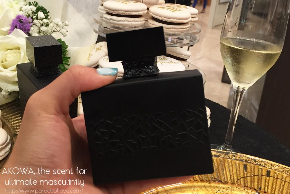 M. Micallef Parfums