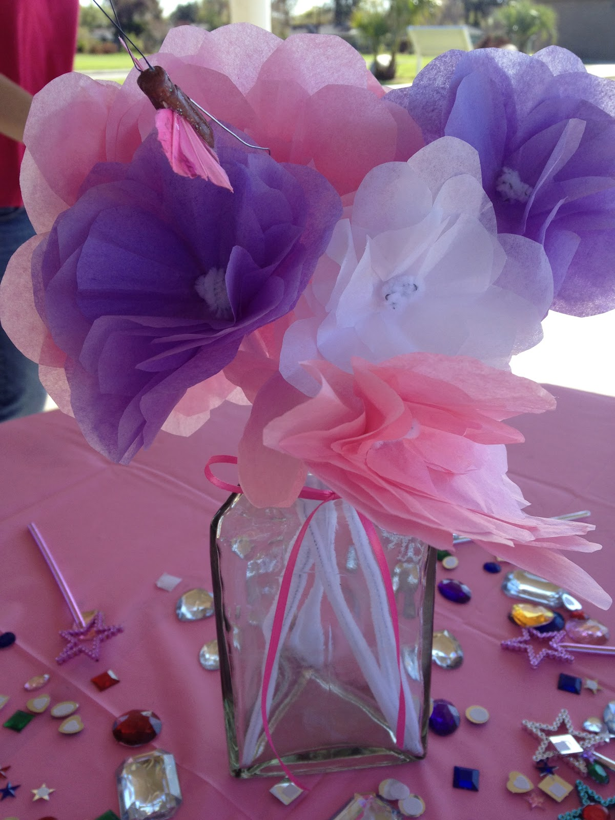 Whimsy Wees Princess Party