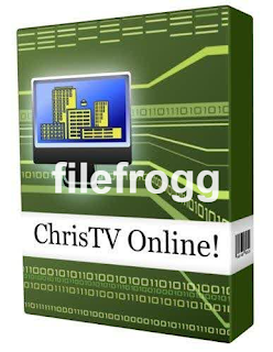 ChrisTV Online Premium Edition 11.12 Full Keygen