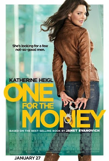 Ver One For The Money (2012) Online