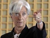 Género: Directora General del FMI: ¡un símbolo del Capital, no del Feminismo!