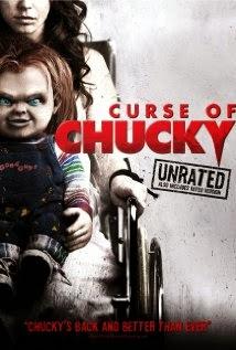Curse Of Chucky 2013 Full Movie