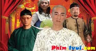 Phim Nam Bắc Đại Trạng Sư Trên Kênh VTV3