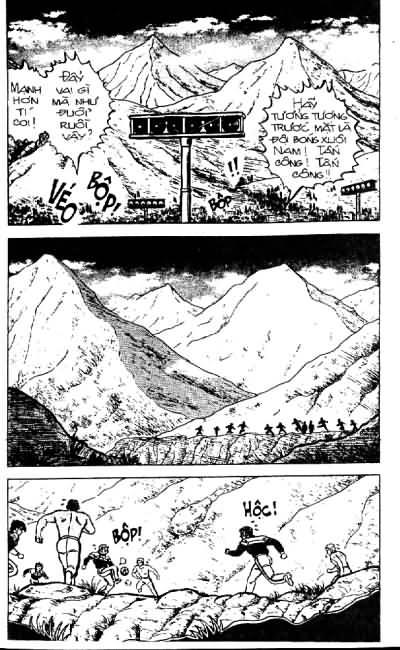 Jindodinho - Đường Dẫn Đến Khung Thành III Tập 26 page 103 Congtruyen24h