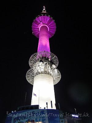 首爾塔, seoul tower