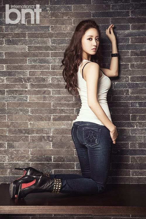 Han Groo - bnt International January 2014