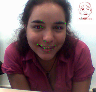 reconocimiento facial, vision artificial, faicofacial, captador de sonrisas, camara, sonrisa, foto, fotografía, cara, FAICO, FAICO INNOVA,