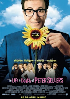 A Vida e Morte de Peter Sellers – Legendado