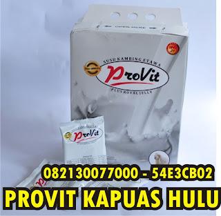 Agen susu provit , susu kambing etawa plus royal jelly Kapuas Hulu Kalimantan Barat, siap kirim ke alamat rumah / kantor Anda.