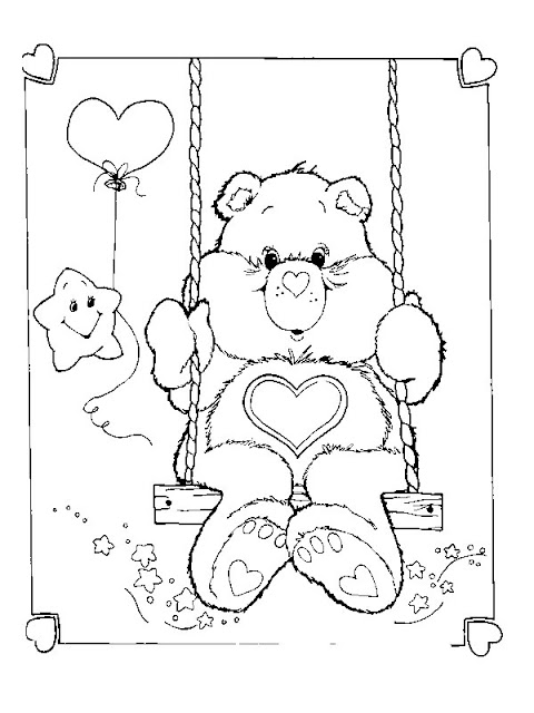 baby miss piggy coloring pages photo17