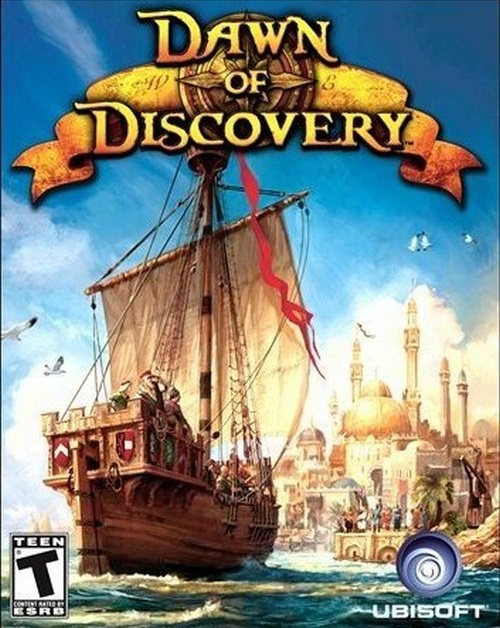 Anno   Dawn Of Discovery Free Download
