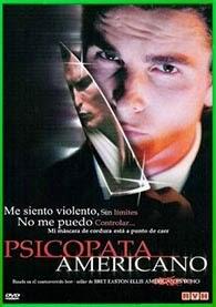 Psicópata americano (2000) | 3gp/Mp4/DVDRip Latino HD Mega