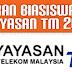 Tawaran Biasiswa Kecil Yayasan Telekom 2013