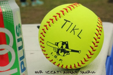 softball in memory