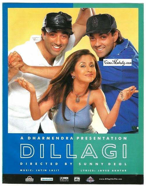 Dillagi  1999
