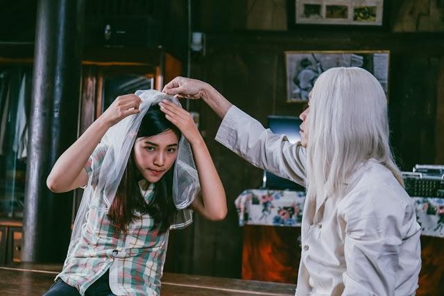 Hình ảnh phim Ba Vợ Cưới Vợ Ba