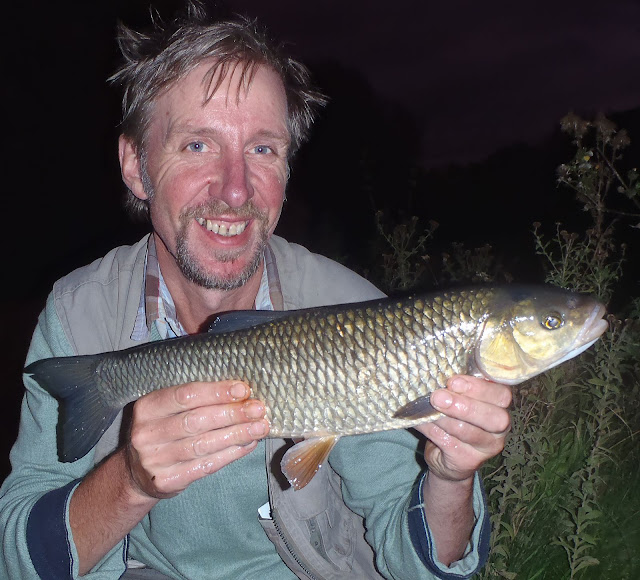 River Itchen Roach