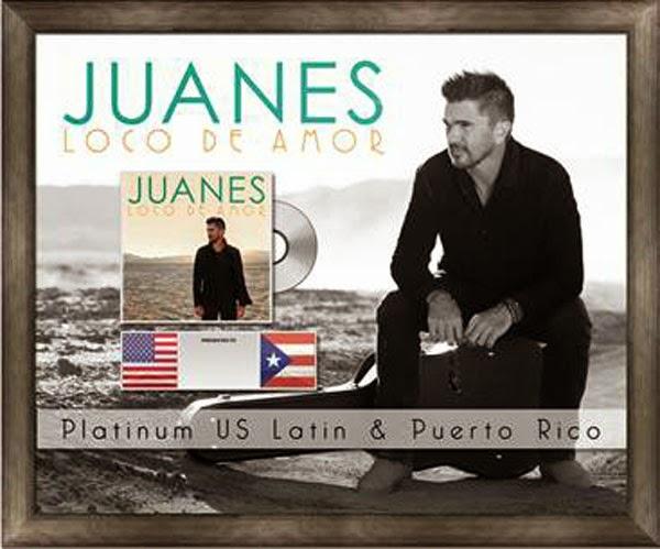 Juanes-Disco-Platino-Ventas-Nuevo-Álbum-Loco-de-Amor-2014
