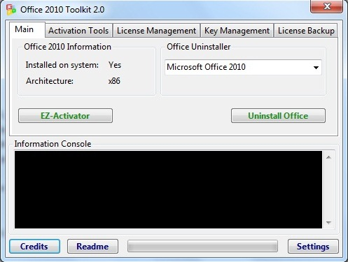 microsoft office 2010 full crack rar