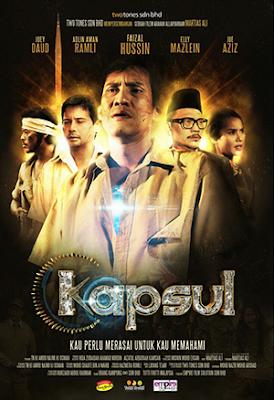 filem kapsul