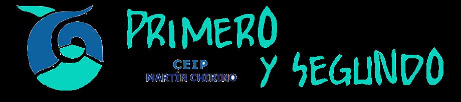Recursos 1º y 2º de primaria CEIP MARTÍN CHIRINO