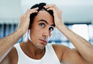 Prevent hair loss in winter through Ayurveda